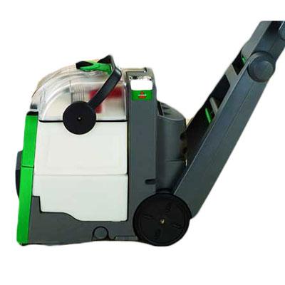 bissell big green clean machine