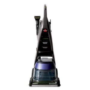 Bissell DeepClean Deluxe Pet 36Z9 Review
