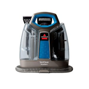Bissell SpotClean Proheat Carpet Cleaner 97491 Review