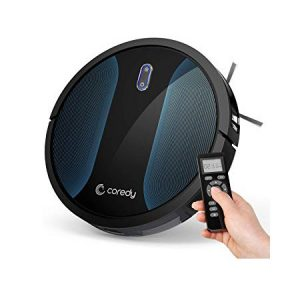 Best Robot Vacuum For Thick Carpet In 2020