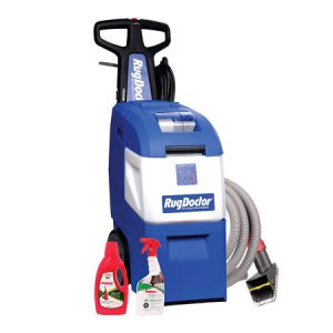 Rug Doctor Deep Carpet Cleaner Mighty Pro X3