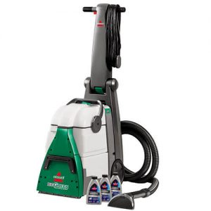 Bissell Big Green Carpet Cleaning Machine 86t3 Review