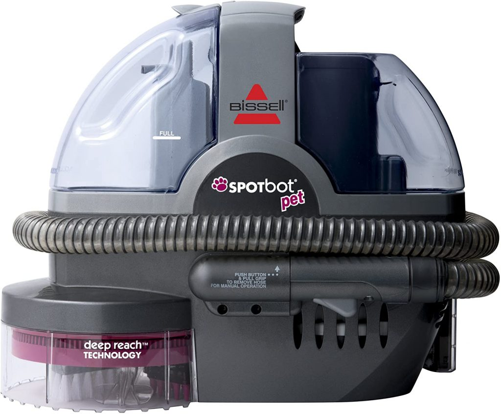 best small carpet cleaner