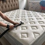 Can You Use a Carpet Cleaner On A Mattress